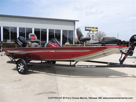 ranger aluminum center console boats ranger rt178c boats for sale boats