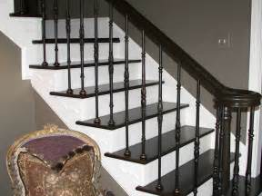 iron banisters iron balusters stair spindles staircase wood