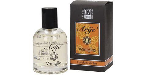 Parfum Shop Vanilla tea natura arije s vanilla perfume 50 ml ecco verde shop