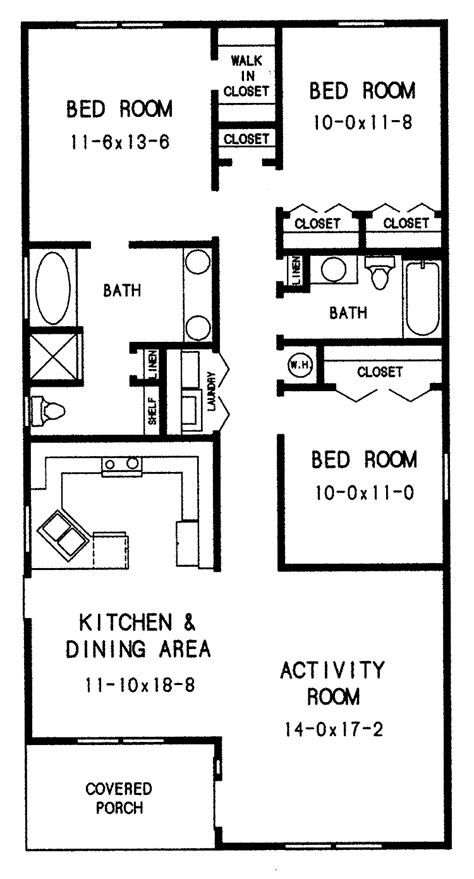 house designs floor plans 3 bedrooms best 3 bedroom house plans photos and video