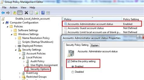 reset local administrator password vista configmgr tips and tricks enable windows 7 administrator