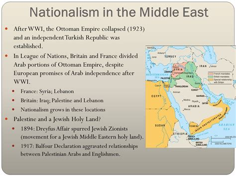 nationalist movements in the ottoman empire helped europe by chapter 28 world war i and the crisis of the european