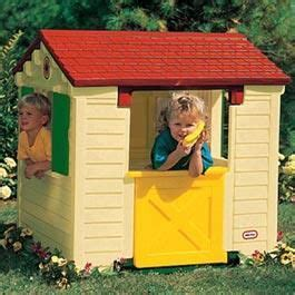 tikes playhouse green roof chimney 17 best images about plastic play house on