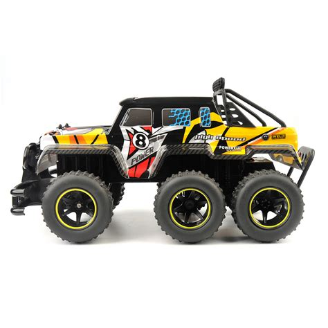 monster truck off road videos n 186 6 wheels 4x4 rc car 1 12 1 12 scale 4wd rc 169 rtr rtr