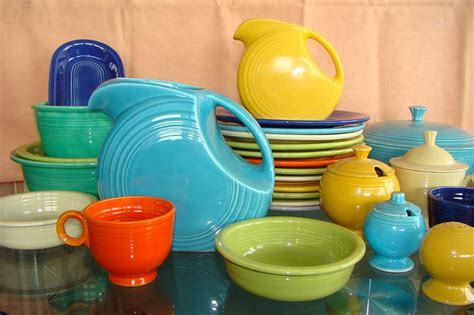 Fiestaware L by Fiestaware Has A New Color Every West Virginian Will We Wv