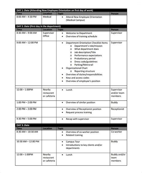 template 10 agenda template word coaching resume agenda template