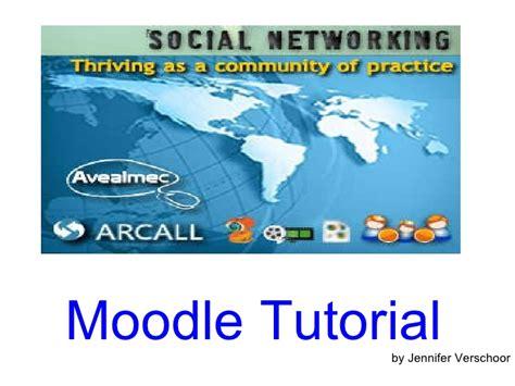 wordpress tutorial social network social networking moodle tutorial