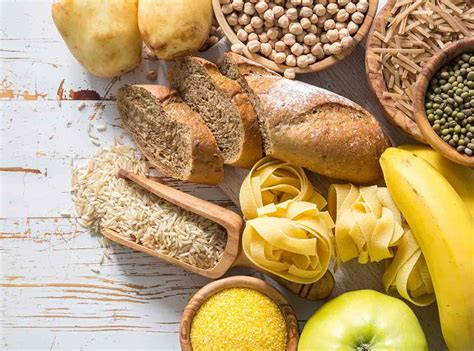 3 healthy carbohydrates 5 healthy carbs you should be more often self