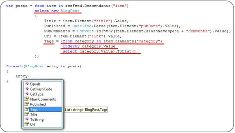 linq xml tutorial c reading data from xml file using linq in asp net