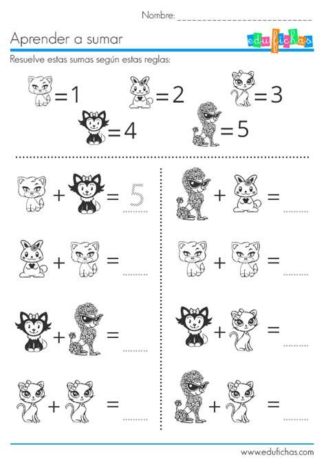 sumas y restas con graficos en matematica de sumas de