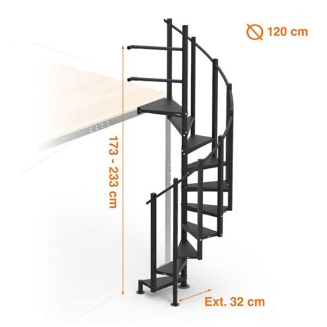 Escalier En Colimacon by Escalier En Colima 231 On S Tecrostar