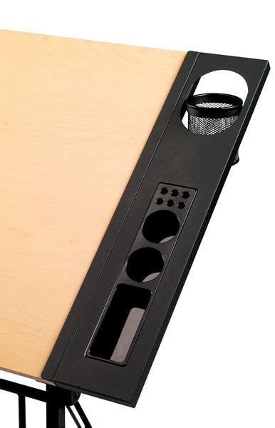 layout tool onyx martin universal design onyx utility side tray blick art