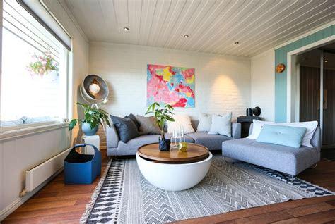 como decorar la sala con fotos 5 ideas para decorar salas de estar modernas hoy lowcost