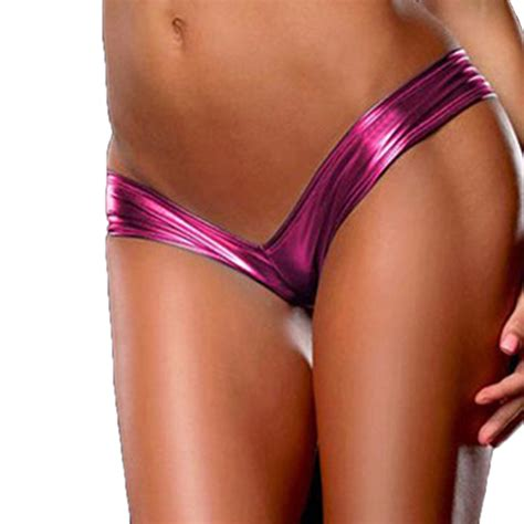 C String To Replace G String by Metallic Color G String Micro