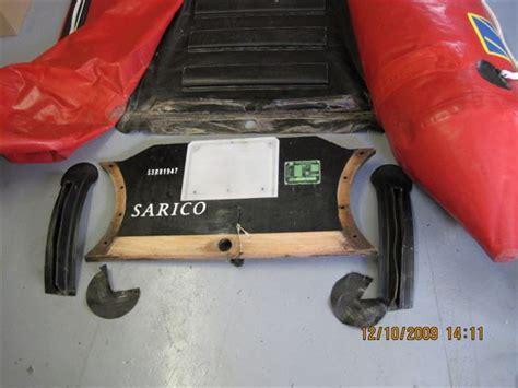 zodiac inflatable boat repair zodiac dinghy transom repair polymarine paints
