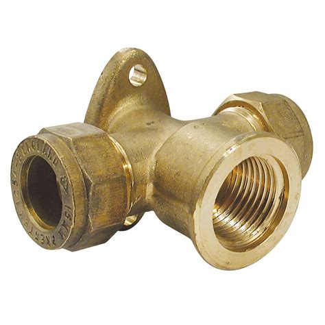 Faucet Compression Fitting by Compression 15mm With 1 2 Quot Bspf Branch Products