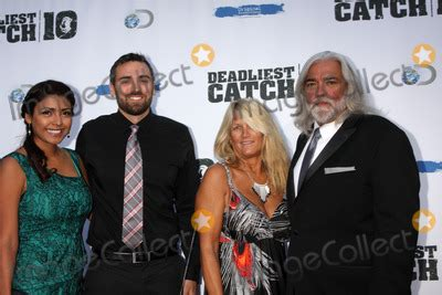 deadliest catch reveals preview and premiere date for photos and pictures mandy hansen at the quot deadliest catch
