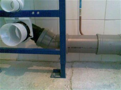 inbouwreservoir toilet stuk hoek afloop toilet afvoer