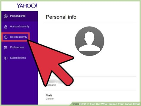 Find Out Who Are How To Find Out Who Hacked Your Yahoo Email 9 Steps