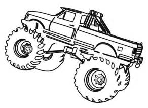 free truck coloring page printable truck coloring pages coloring me