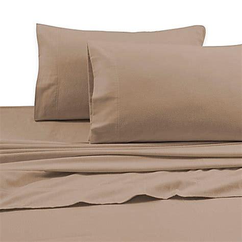 tribeca living sheets buy tribeca living 170 gsm solid flannel deep pocket queen
