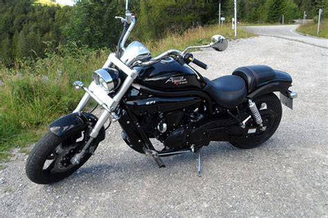 Motorrad 650 Ccm Test by Hyosung Gv 650i Pro Aquila Im Test Motorrad Tests