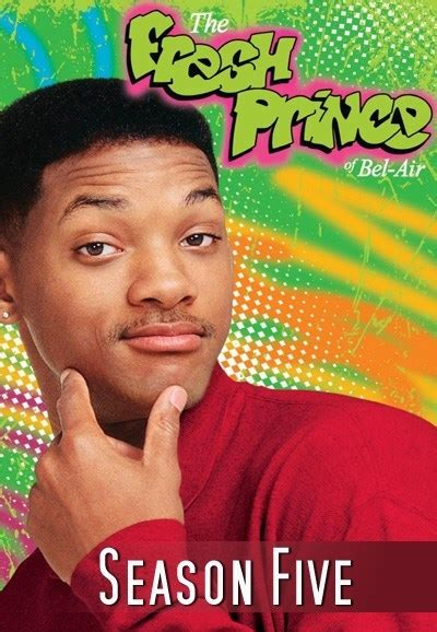 fresh prince of bel air the fresh prince of bel air fourth season subtitle