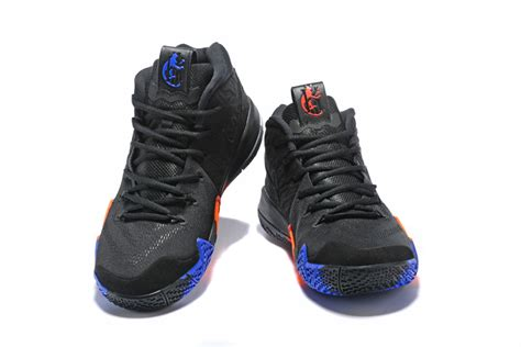 nike new year monkey nike kyrie 4 year of the monkey black anthracite for