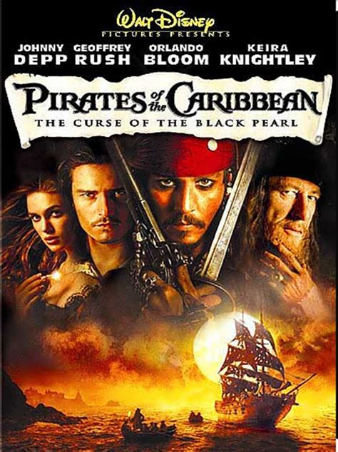 the pirates of the caribbean series lane memorial library blog summer movie series