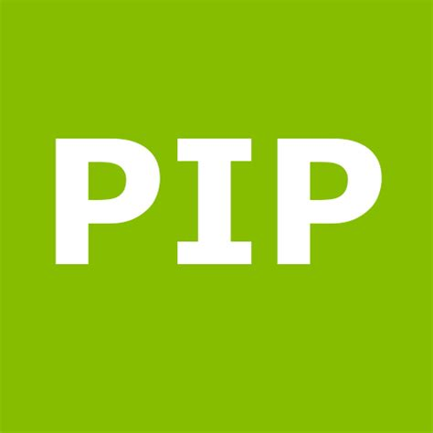Pip Search Pip Driverlayer Search Engine