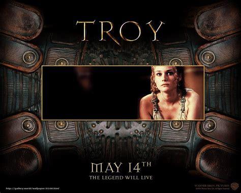 film gratis troy download wallpaper troy troy film movies free desktop