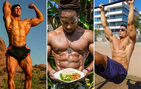 womane bode vegeni 15 seriously shredded vegan bodybuilders you should follow