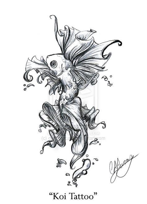 cool koi fish tattoo designs cool zone japanese koi fish designs gallery