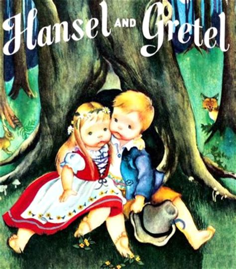 hansel y gretel hansel and hansel y gretel miguelhoon