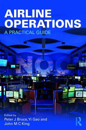 airline operations  practical guide st edition