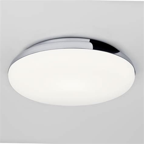 Astro Lighting 8047 Altea 300 Led Ip44 Chrome Bathroom Bathroom Led Lights Ceiling Lights
