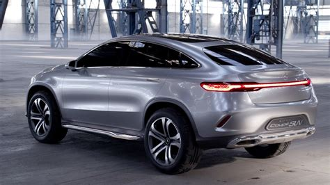 mercedes new suv new mercedes concept coup 233 suv
