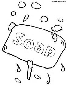 soap coloring soap coloring pages coloring pages to and print