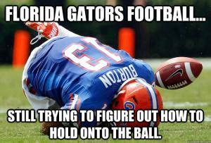 Gator Meme - florida gators jokes kappit
