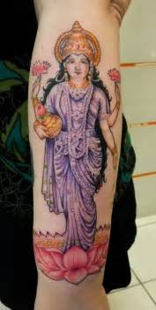 27 fascinating hindu tattoos creativefan