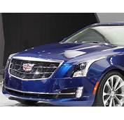 Cadillac Logo Change Heralds New Designs  Business Insider