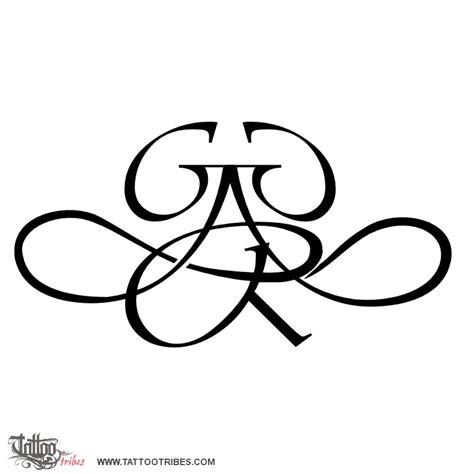 letter g tattoo designs vera bradly gallery