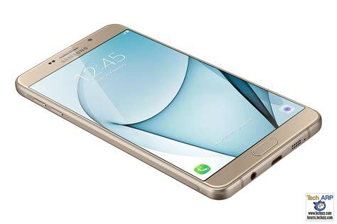 Hp Samsung A9 Pro Go Big With The Samsung Galaxy A9 Pro Tech Arp