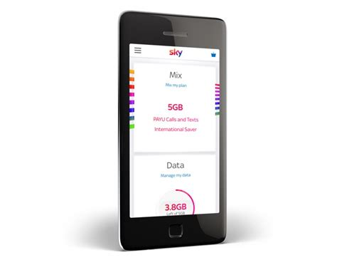 sky mobile sky mobile launched in the uk geeky gadgets