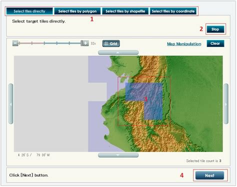 imagenes satelitales aster descargar im 225 genes satelitales dem de aster gdem el blog