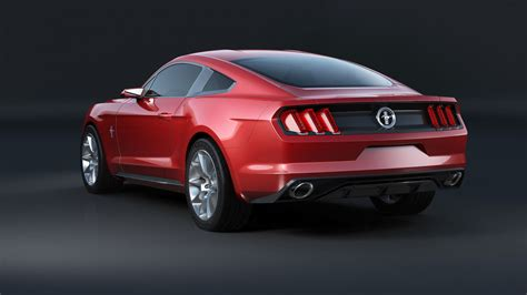 theme google chrome ford mustang 2015 ford mustang design development theme a rear