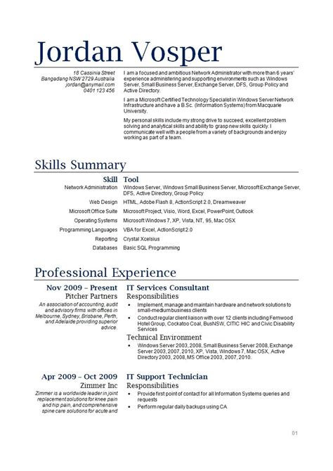 waiter resume sle australia waitress resume sle cover letter waiter functional
