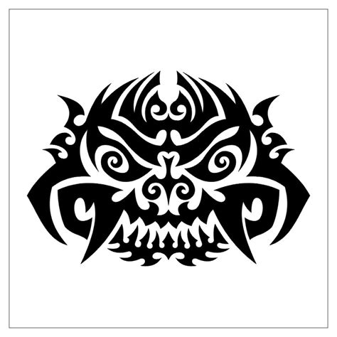 tribal tattoo quebec free tribal designs free clip free clip