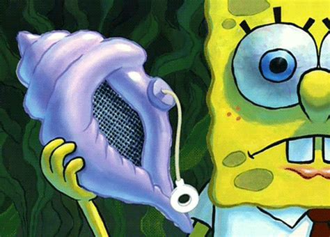 The Conch Has Spoken Meme - magic conch gifs find share on giphy
