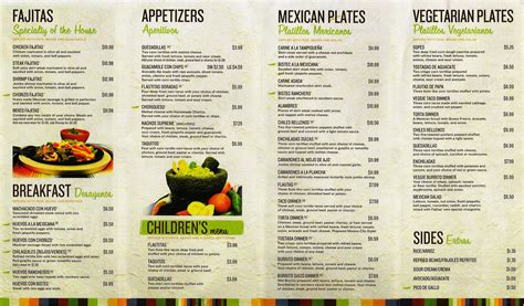 restaurant menu image result for restaurant menus lesson ideas